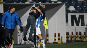 """Andrei Cristea, cea mai inedită soluție pentru terminarea Ligii 1. """"Meciuri în sală, 60 de minute, 5 plus un portar"""" EXCLUSIV"""