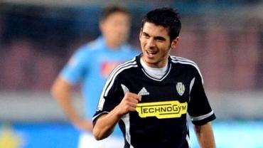 Ajaccio i-a reziliat contractul lui Ştefan Popescu