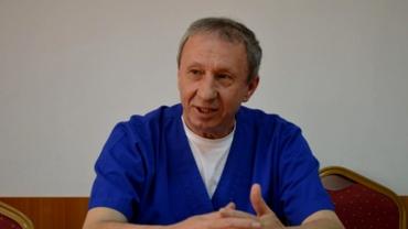 A încetat din viață medicul Costică Pânzaru, fostul manager al Spitalului din Pașcani