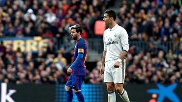Lionel Messi l-a depăşit pe Cristiano Ronaldo în FIFA 21! Cum arată topul celor mai buni fotbalişti