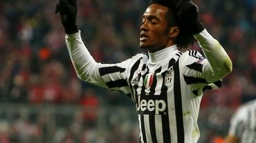 Juventus vrea să-l ţină pe Cuadrado! Condiţia columbianului pentru a rămâne