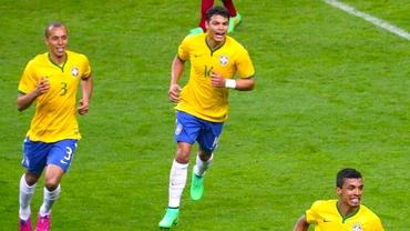 OFICIAL / Încă o LOVITURĂ dată de Inter! A luat un STAR din naţionala Braziliei