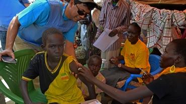 EPIDEMIE în Sudan: Cel puţin 18 noi decese în sudul ţării