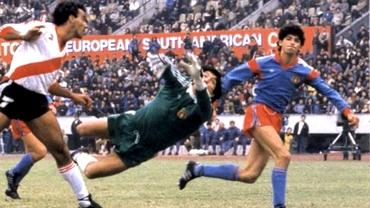 Regretul lui Miodrag Belodedici la 34 de ani de la Steaua - River Plate 0-1: