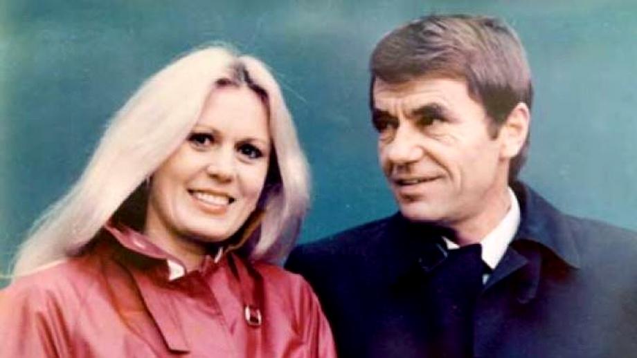 Sidonia, soția lui Dan Spătaru, probleme serioase de sănătate. Văduva regretatului artist a suferit o operație la coloană