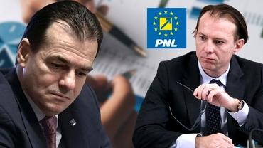 Cum a ajuns PNL să se prăbuşească în sondaje. Cauzele eşecului răsunător.