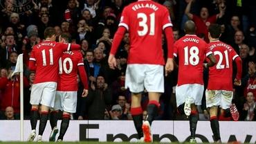 VIDEO / Manchester United şi-a lansat noul echipament! Au renunţat la Nike după 13 ani