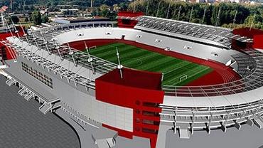 Ministrul Marcel Vela se implică în proiectul stadionului pentru Dinamo: