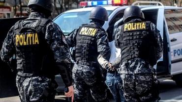 Zece persoane au fost arestate în trei țări, în urma capturii record de heroină din Portul Constanța