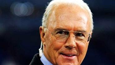 ULUITOR! Franz Beckenbauer a fost SUSPENDAT de FIFA în cazul scandalului din Qatar
