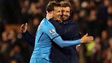 Chiricheş e UIMIT! Ce s-a întîmplat cu antrenorul care l-a adus pe român la Tottenham. Nimeni nu se aştepta!