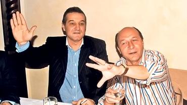 Gigi, declaraţie-şoc despre Băsescu, Popescu şi graţiere!