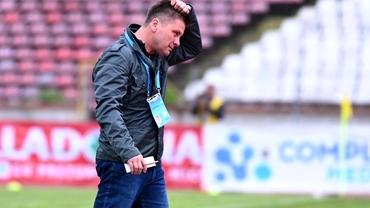 Dusan Uhrin şi-a dat demisia de la Dinamo! Şi-a luat la revedere de la jucători. Iuliu Mureşan: