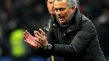 Jose Mourinho, folosit de mafioţii italieni pentru a scăpa de CRIMĂ! Cum a ajuns portughezul în această situaţie