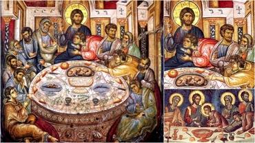 Ce ar fi mâncat, de fapt, Iisus și Apostolii la Cina cea de Taină? Răspunsul neașteptat al specialiștilor