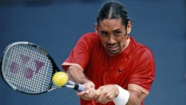 """Marcelo Rios, fost lider mondial, vorbește despre dopajul în tenis: """"ATP l-a acoperit pe Agassi de cel puțin patru ori"""""""