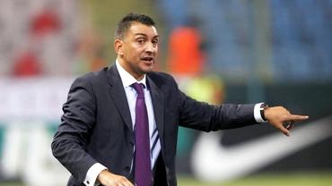 """Ilie Dumitrescu nu a pus reușitele cu Argentina în topul personal! """"Cu ei am înscris cel mai complicat gol, ever!"""" VIDEO"""