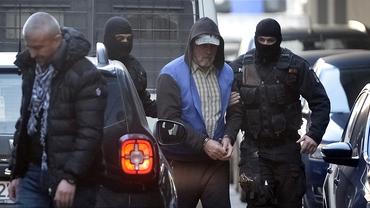 Înregistrări cu Gheorghe Dincă din închisoare: