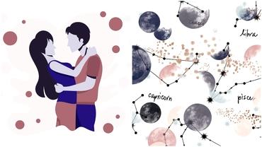 Horoscop. Cât de bine te potrivești cu partenera/ul, în funcție de planeta care îți guvernează zodia