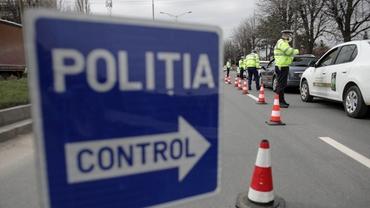 5000 de persoane nu au respectat Ordonanța Militară. Anunțul oficial al Poliției Române, în direct la Fan România