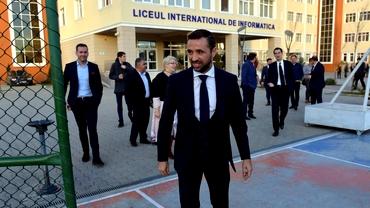 Lucian Sânmărtean a identificat punctele forte ale naționalei României. Fostul fotbalist l-a lăudat pe selecționer