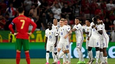 """""""Trofeul"""" SuperCupei Mondiale, la București: Franța lui Mbappe asediază """"Arena Națională"""", cu un bobârnac pentru """"tricolori""""!!"""