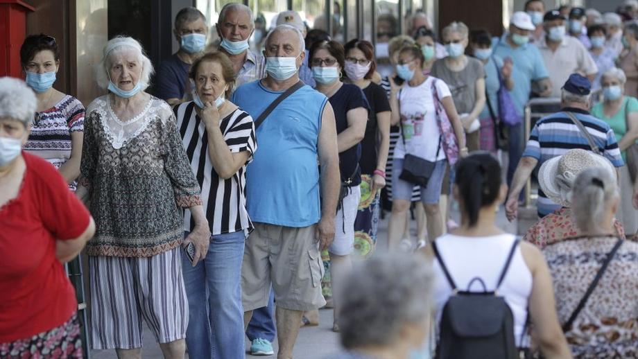 Medicii trag un semnal de alarmă. România, la un pas să devină epicentrul pandemiei de coronavirus din Europa