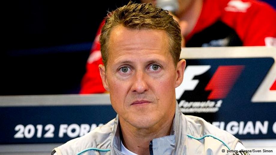 Schumacher va merge ACASĂ! Decizia pe care a luat-o soţia acestuia în urmă cu scurt timp