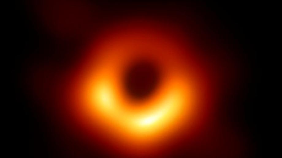 Prima poză oficială cu o Gaură Neagră a fost dezvăluită