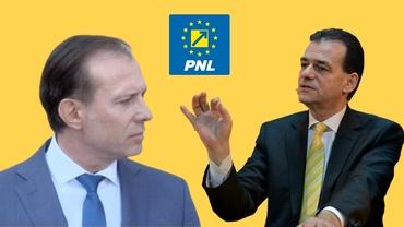 """Tabăra Orban îl acuză pe Florin Cîțu de periclitarea coaliției. """"Cine stă numai de frică? Să ia și bătaie și să fie și de acord"""""""