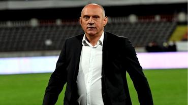 Ce spune Florin Prunea despre venirea lui Iuliu Mureşan la Dinamo: