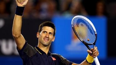 Djokovic, campion şi la bani! Tecău, românul cu cele mai mari cîştiguri!