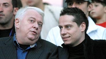 Fiul lui Viorel Hrebenciuc, cercetat în arest la domiciliu