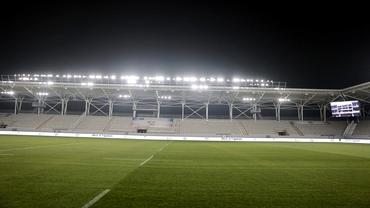 """Continuă scandalul din jurul stadionului Arcul de Triumf: """"Care sunt grupurile de interese?"""""""