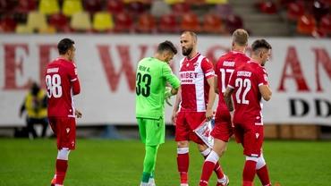 """Un oficial al lui Dinamo își anunță plecarea: """"Le-am spus că nu pot sta decât până în vară"""". Exclusiv"""