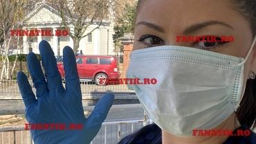"""Reportaj. Experienţa de pandemie a unei jurnaliste românce izolată în Anglia: """"Coronavirusul sufocă Londra, dar oamenii nu sunt, încă, disperați!"""""""