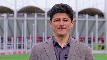 """Miodrag Belodedici o avertizează pe CFR Cluj înainte de meciul cu Steaua Roșie: """"Va fi o presiune uriașă la Belgrad!"""" Exclusiv"""