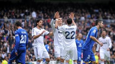 Program TV. Unde vedem Real Madrid - Getafe şi Lazio - Juventus