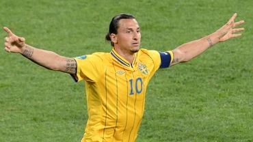 Ce au în comun Lewandowski şi Ibrahimovici? Cel mai bun 11 care lipseşte de la Mondial