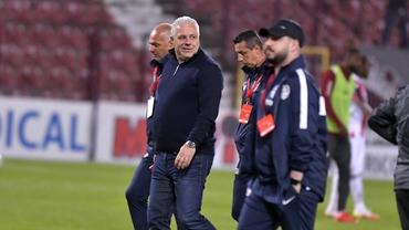De ce a întârziat demiterea lui Marius Şumudică de la CFR Cluj! Neluţu Varga voia să îl dea afară după meciul cu Young Boys. Exclusiv