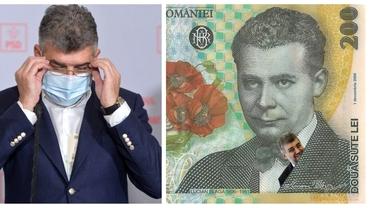 Marcel Ciolacu, viral în online după pățania cu banii! Cum a fost ironizat liderul PSD și nu numai