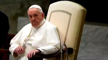 Decizie fără precedent luată de Papa Francisc! Cum a schimbat Vaticanul pentru totdeauna