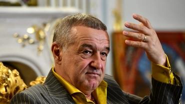 """Gigi Becali continuă războiul pentru numele """"Steaua"""": """"Voi câştiga, nu poţi să treci cu vederea mizeriile"""""""