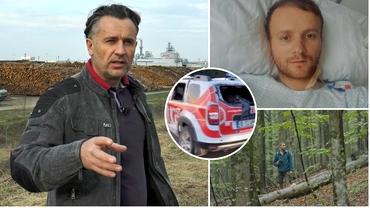"""Cum au fost atacați activiștii de mediu prin păduri și în trafic. Serie lungă de """"întâmplări"""" și accidente suspecte"""