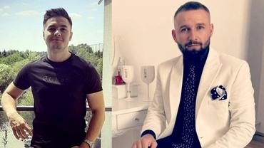 Alin Sălăjean și Albert Oprea de la Survivor România, din nou împreună. Cum s-au afișat cei doi pe Instagram