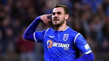 Când revine Elvir Koljic la antrenamentele Craiovei! Ce se întâmplă cu portughezul Carlos Fortes după întoarcerea bosniacului. FANATIK confirmat