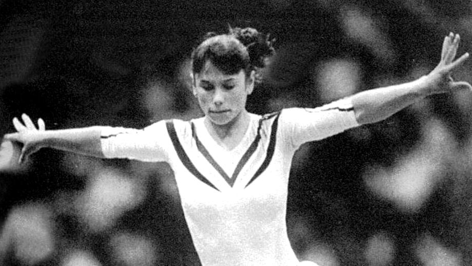 Lavinia Miloşovici, sportiva care a obţinut ultima notă de 10 a gimnasticii la JO! Are 26 de medalii la competiţiile majore