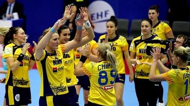 România - Ungaria Live Stream EHF EURO TV. Vezi meciul online și gratuit!