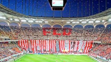 Fanii au strâns 1.100.000 de euro pentru salvarea lui Dinamo! Aroganță înaintea meciului cu FCSB