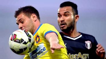 VIDEO/ Astra - Steaua 0-0. Gâlcă, în CORZI! Vezi toate FAZELE din meciul care A RELANSAT campionatul!